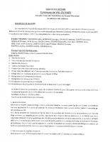 Compte-rendu CM 23 mai 2020