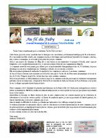 Journal Municipal N°2 Août 2019