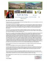 Journal Municipal N° 3 – Août 2020