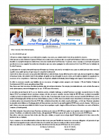 Journal Municipal N°1